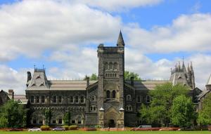 Campus in Ontario